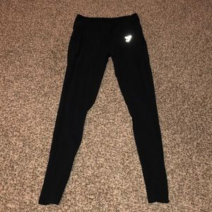 Gymshark Pants - Gymshark Sleek Aspire Leggings